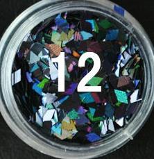 Diamond Glitter 12