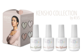 Kensho Collection 4x15ml