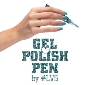 Gelpolish Pen by #LVS RockChick DZ #12