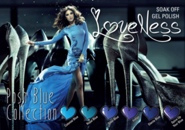 Posh Blue Collection