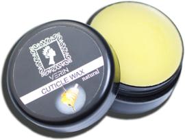 Cuticle Wax Natural   5gr