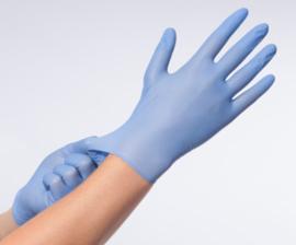 Comforties Premium Soft Nitril Violet Blauw MEDIUM