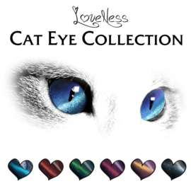 Cateye Collection 6pc