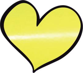 Neon Yellow 3gr
