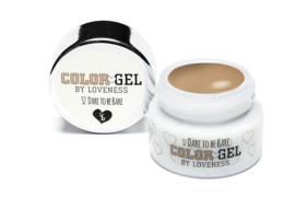 Color Gel 32 Dare To Be Bare 5g