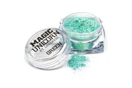 Magic Unicorn Green