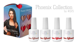 Phoenix Collection 4x15ml
