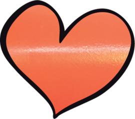 Neon Orange 3gr