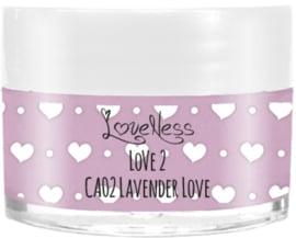 CA02 Lavender Love 7g