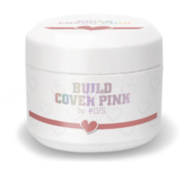 Build by #LVS - Cover Pink