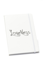 LoveNess Notebook