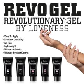 Launch LoveNess RevoGel 18/11/2018