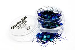 Chameleon Glitter #10