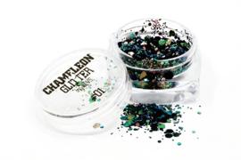 Chameleon Glitter #01