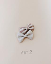Emma + Sue set Limited Edition