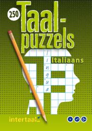 Taalpuzzels Italiaans