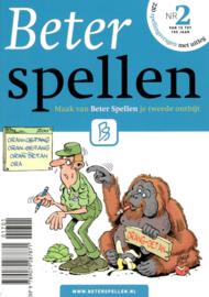 Boekje BeterSpellen 2