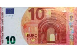 Donatie € 10,00