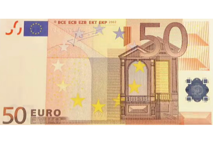Donatie € 50,00