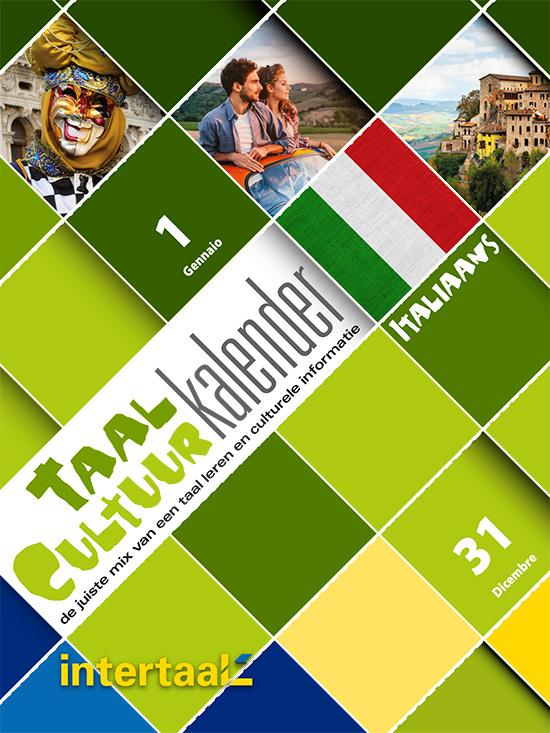 Taal- en cultuurkalender Italiaans