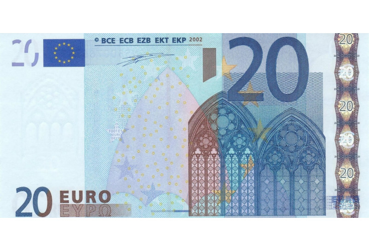 Donatie € 20,00
