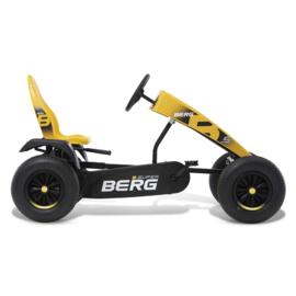 BERG XXL B. Super Yellow E-BFR - 3
