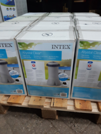INTEX Filterpomp 3407 l/h