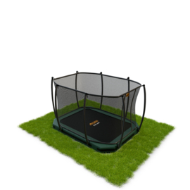 Avyna Pro-Line Inground Combi Groen 5.20 x 3.05 m