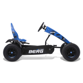 BERG XXL B. Super Bleu E-BFR - 3