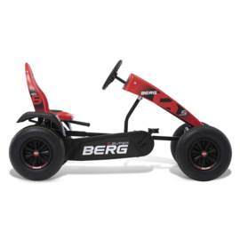 BERG XXL B. Super Red   E-BFR - 3