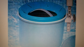 Intex Skimmer Deluxe