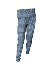 Meisjes winter legging  Anna Blue