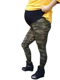 Zwangerschapslegging Carmen