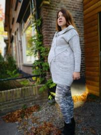 Zwangerschapslegging Evelyn