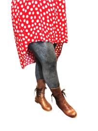 Legging Roksana  GREY