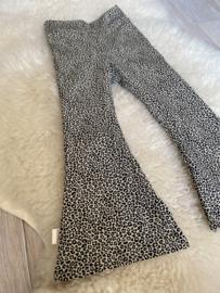 Flair cheetah sand