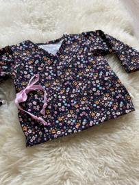 Overslag shirtje Mimi