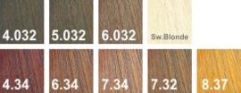 Three Colore - Haarverf - Speciale serie - 120ml