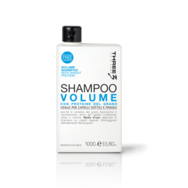 THREE VOLUME SHAMPOO 1000ML