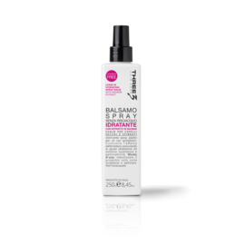 THREE HYDRATING SPRAY  250ML
