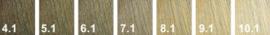 Three Colore - Haarverf - As serie - 120ml