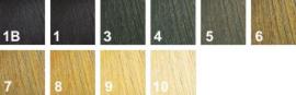 Three Colore - Haarverf - Natuurlijke serie - 120ml