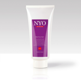 NYO - Bleaching Cream - 500 ml