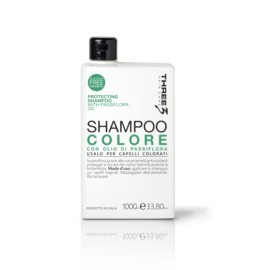 THREE SHAMPOO COLORE 1000Ml