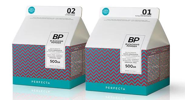 KC Color - Perfecta - Blondeerpoeder - 500 gram