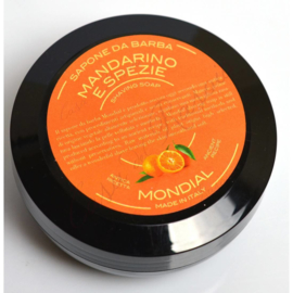 Mondial Mandarino e Spezie Scheerzeep