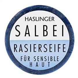 Haslinger Salie Scheerzeep