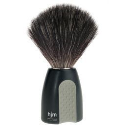 HJM Zwart Synthetic Black Fibre