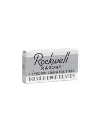 Rockwell DE Mesjes
