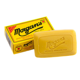 Morgan's Anti-Bacterial Medicated Soap